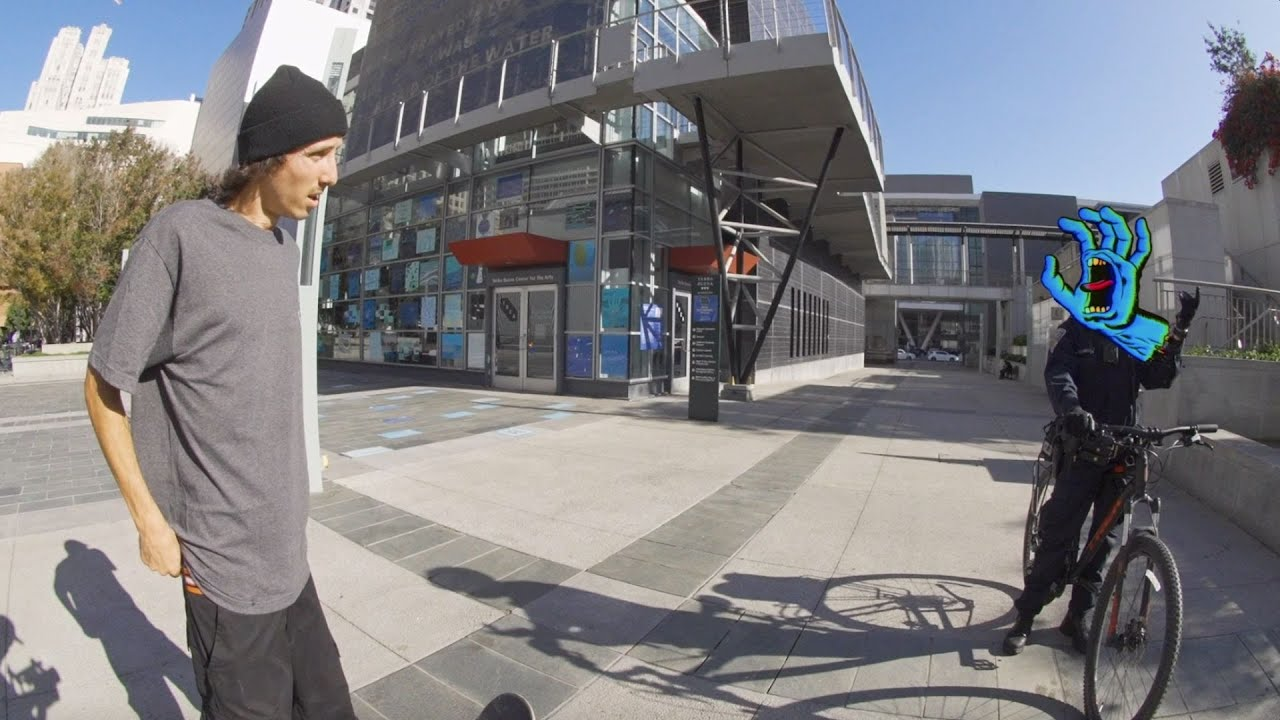 TOM ASTA IN SF AND FIRST SKATEBOARD FOOTAGE WITH SONY A7SIII! CAMERA TESTING! SCREAMING VLOG 14