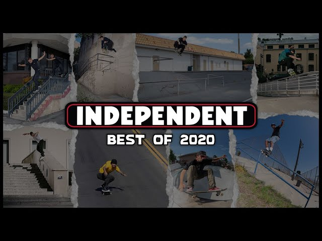 Best of 2020 | Independent Trucks