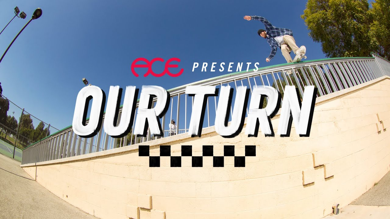 "ACE Trucks ""Our Turn"" Video"
