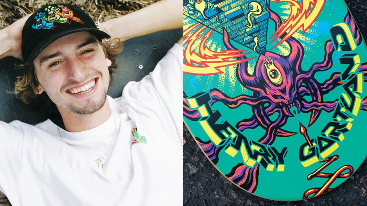 Introducing The Henry Gartland Foundation | Santa Cruz Skateboards