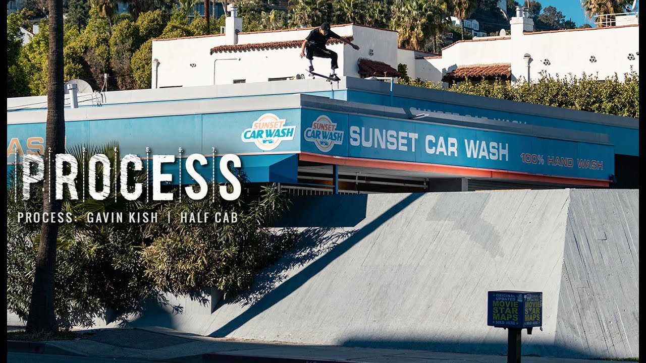 NBD Into The Car Wash Bank?! | Gavin Kish: Process