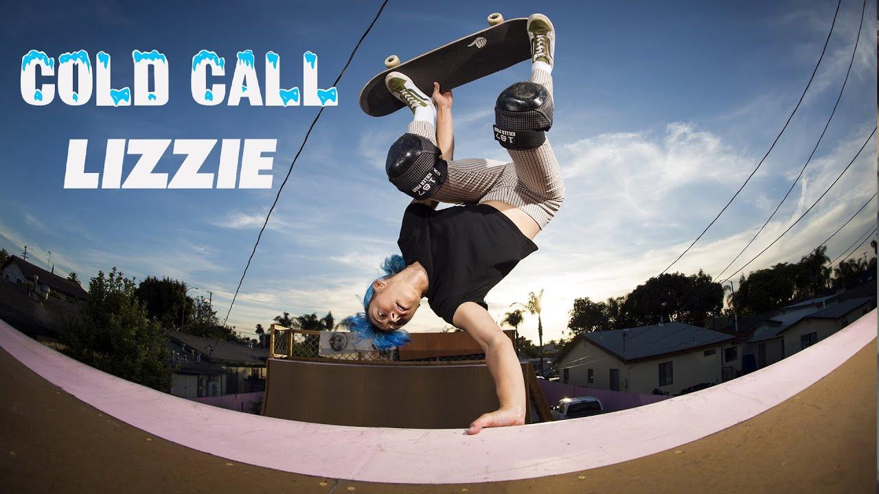 Cold Call: Lizzie Armanto