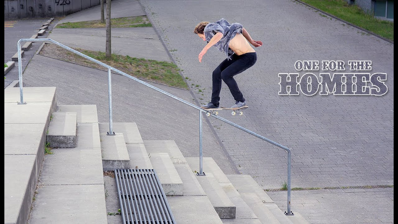 """""""One For The Homies"""" 