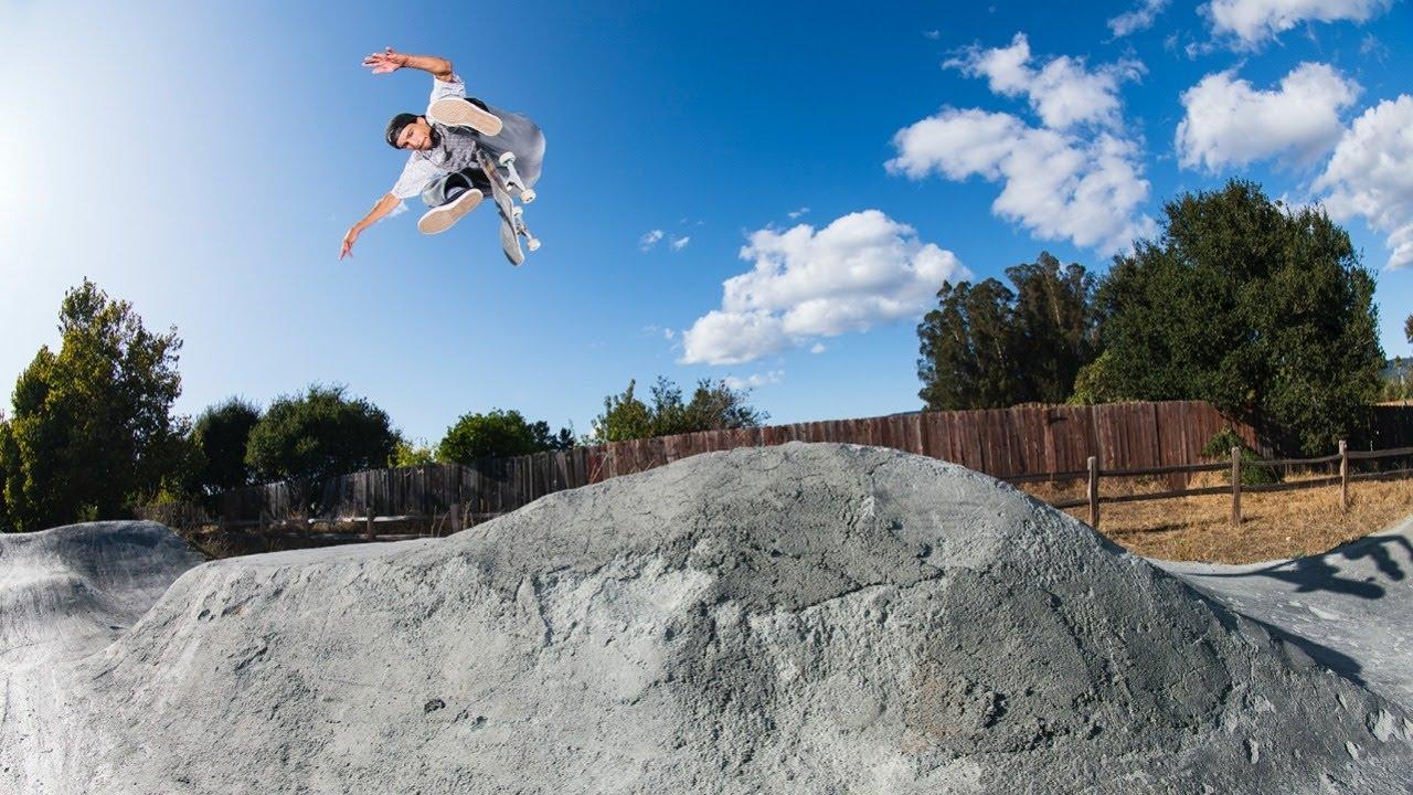 ALL OF EMAN'S BATTLES FROM VOL 5: RAW & UNCUT | Santa Cruz Skateboards