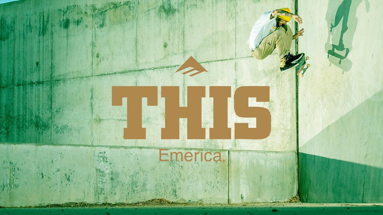 """Emerica's """"THIS"""" Video"""