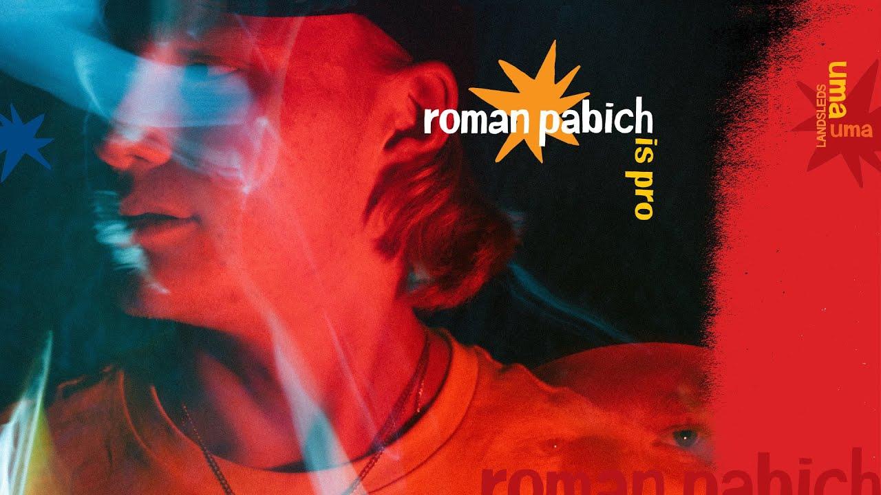 """Roman Pabich's """"UMA Landsleds"""" Pro Part"""