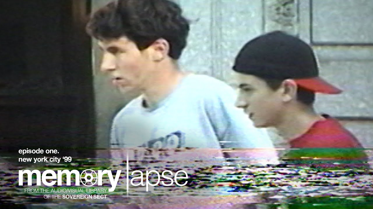 """Sovereign Sect's """"Memory Lapse"""" Ep1: NYC '99"""
